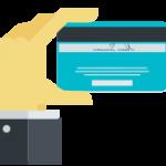 סליקה בכרטיס אשראי, סליקת כרטיסי אשראי